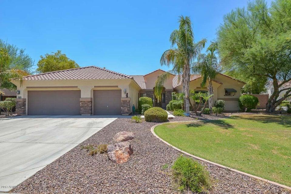 15325 W DESERT MIRAGE Drive, Surprise, AZ 85379