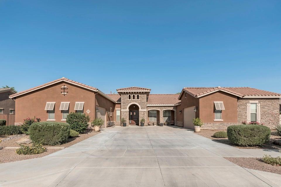 22692 S 201ST Street, Queen Creek, AZ 85142