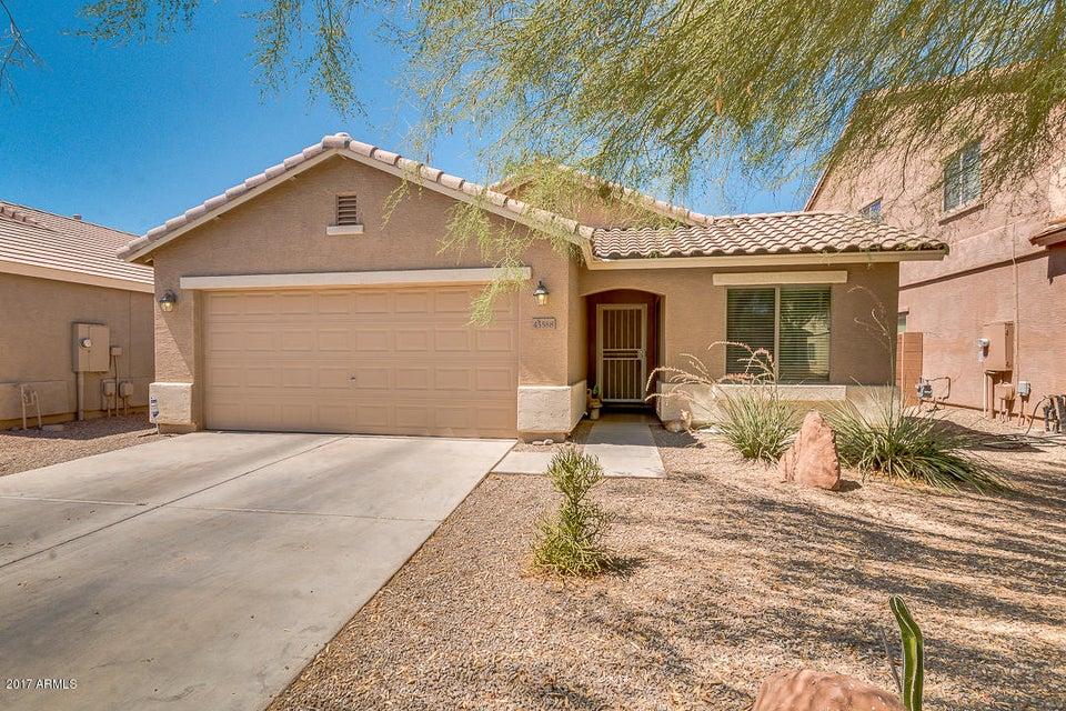 45588 W TULIP Lane, Maricopa, AZ 85139