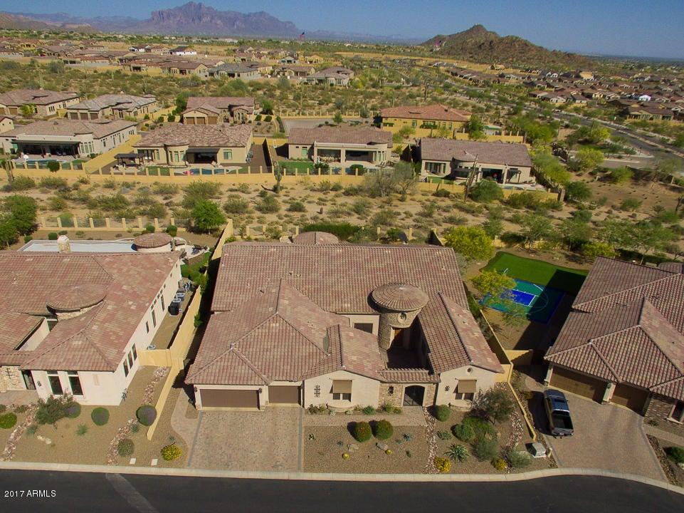 2325 N 87TH Place, Mesa, AZ 85207