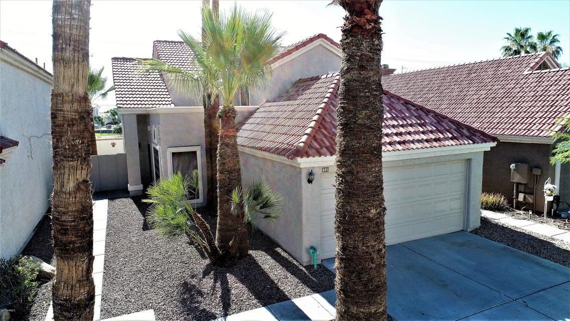 521 N Redrock Street, Gilbert, AZ 85234