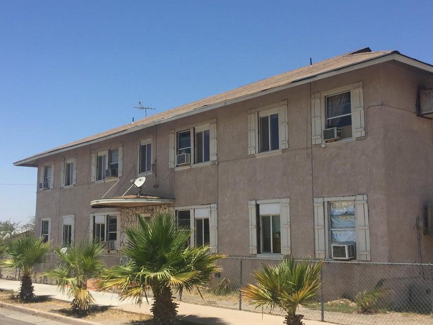 500 W 4th Street, Yuma, AZ 85364