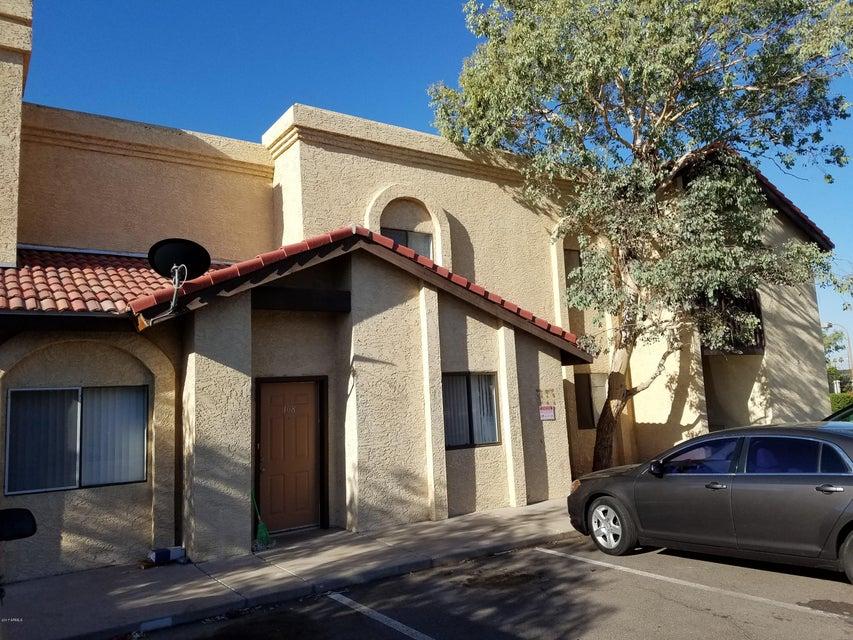 2650 E MCKELLIPS Road 207, Mesa, AZ 85213