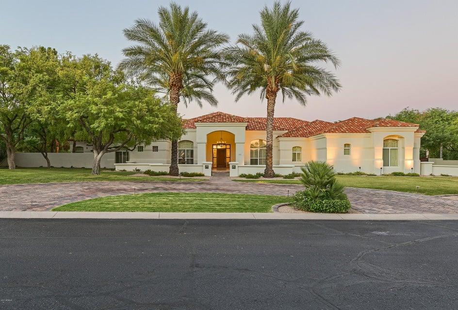 6401 N 48th Place, Paradise Valley, AZ 85253