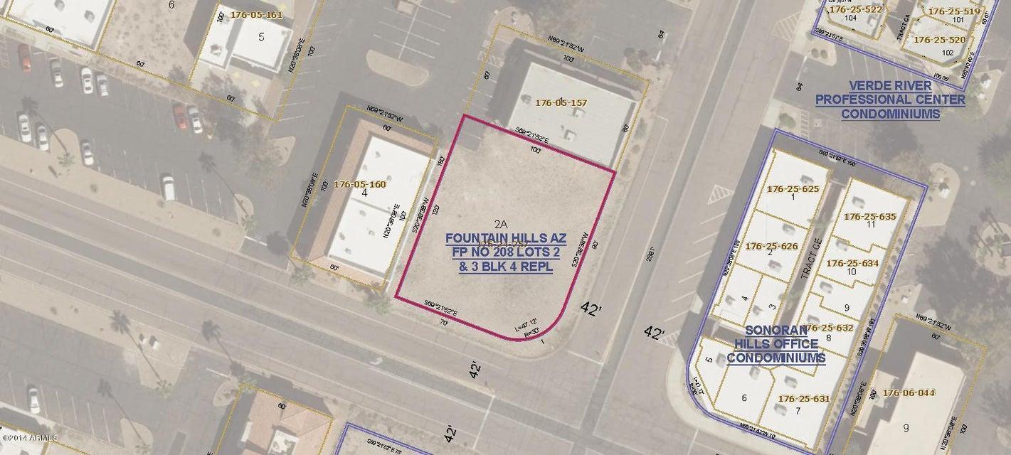 13210 N VERDE RIVER Drive, Fountain Hills, AZ 85268