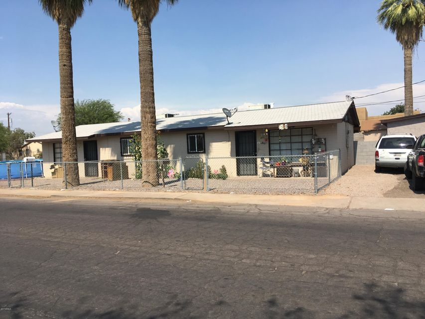 2849 W POLK Street, Phoenix, AZ 85009