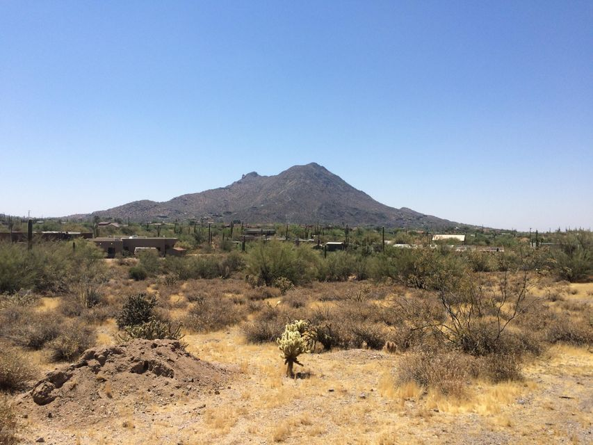 38XXX N Spur Cross Road Lot 211-06-011-H, Cave Creek, AZ 85331