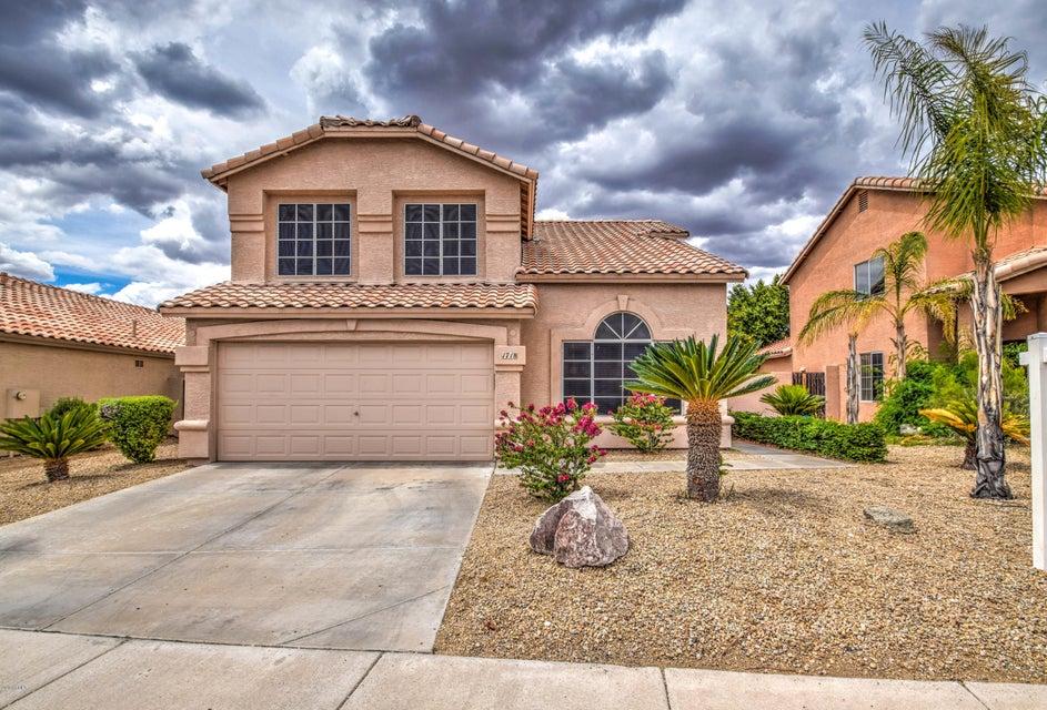 1718 E PONTIAC Drive, Phoenix, AZ 85024