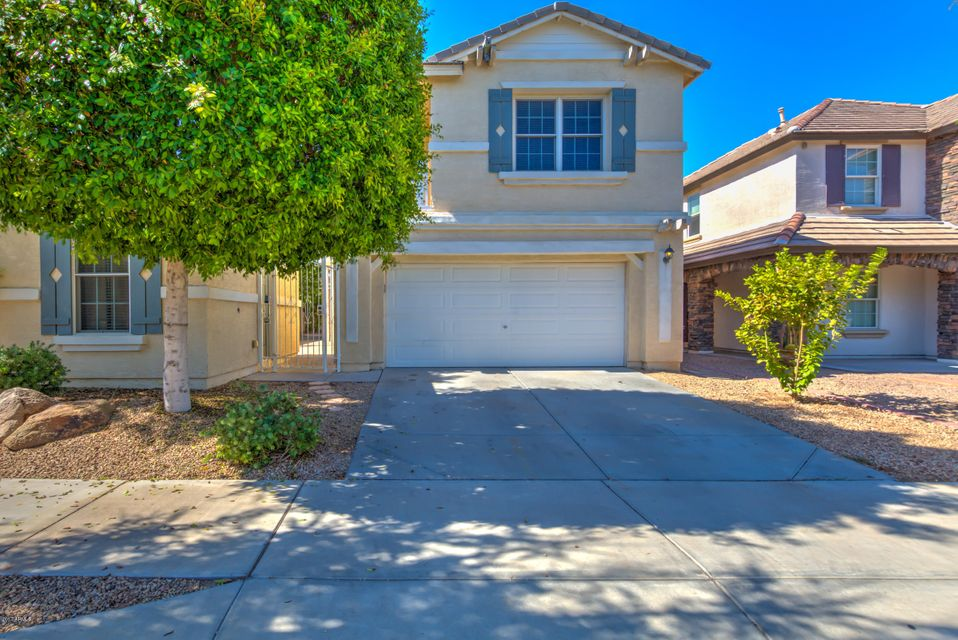 2238 E BOWKER Street, Phoenix, AZ 85040