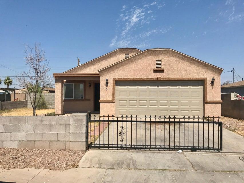 5 S 31ST Avenue, Phoenix, AZ 85009