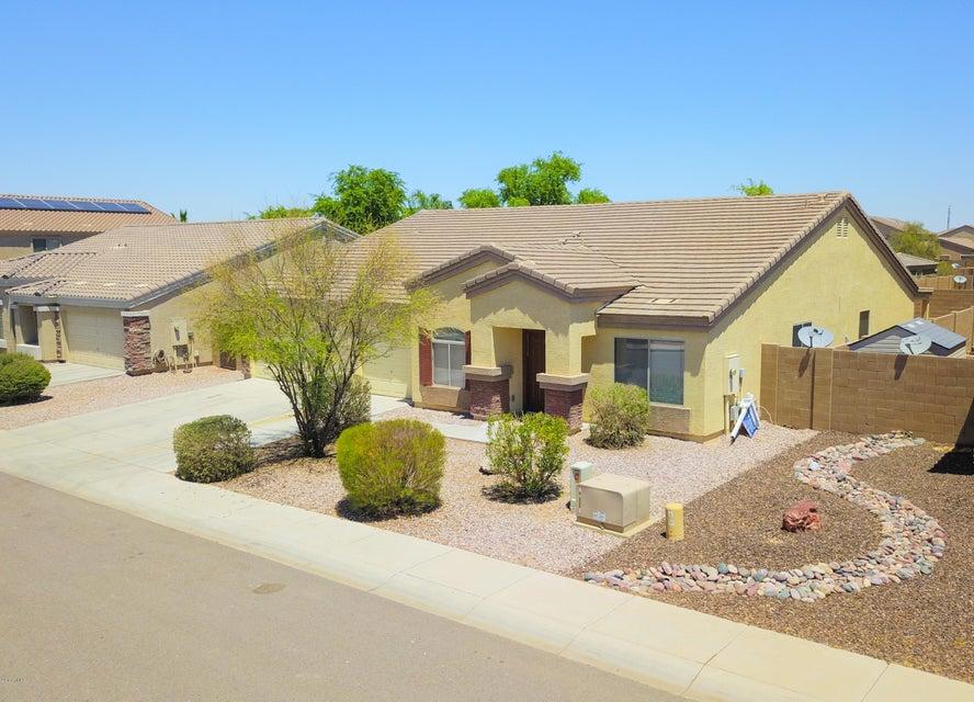 860 E SETTLERS Trail, Casa Grande, AZ 85122