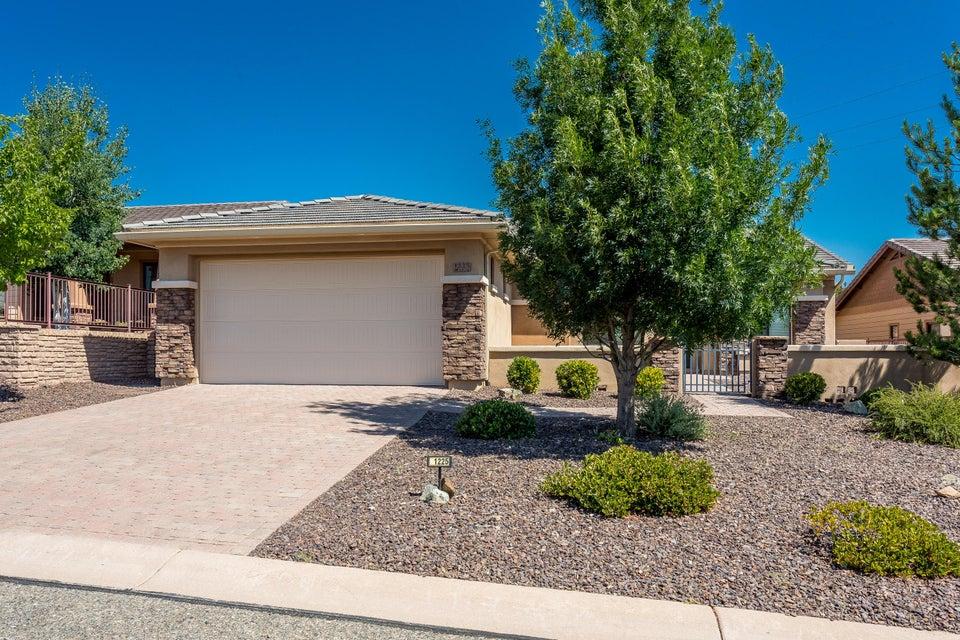 1225 SARAFINA Drive, Prescott, AZ 86301