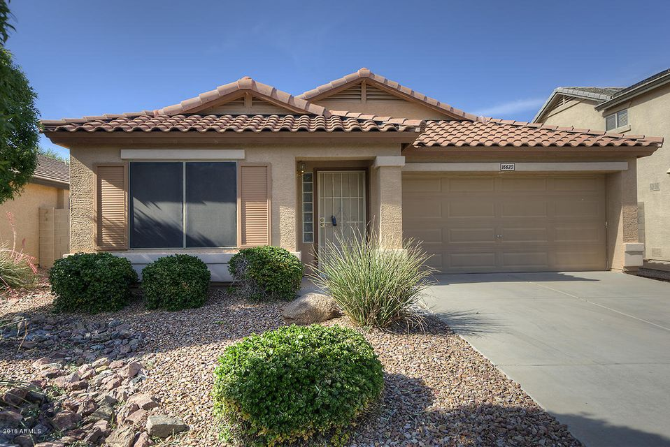 16620 W IRONWOOD Street, Surprise, AZ 85388