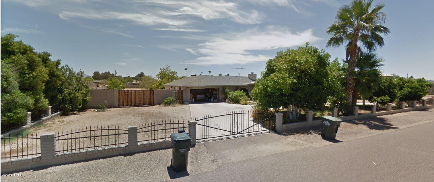 15445 N 37TH Street, Phoenix, AZ 85032