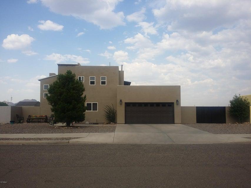 4105 N Santa Fe Avenue, Douglas, AZ 85607