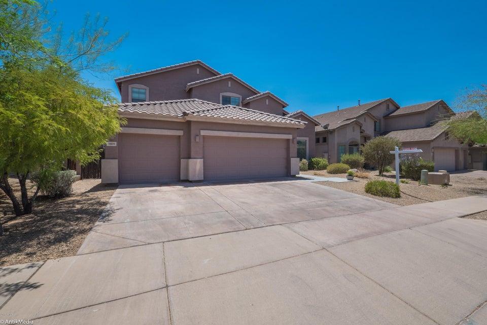 3109 W Espartero Way, Phoenix, AZ 85086