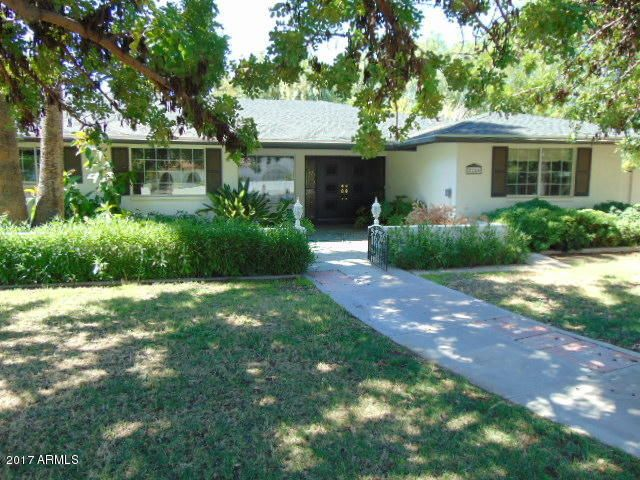 2245 E HUBER Street, Mesa, AZ 85213