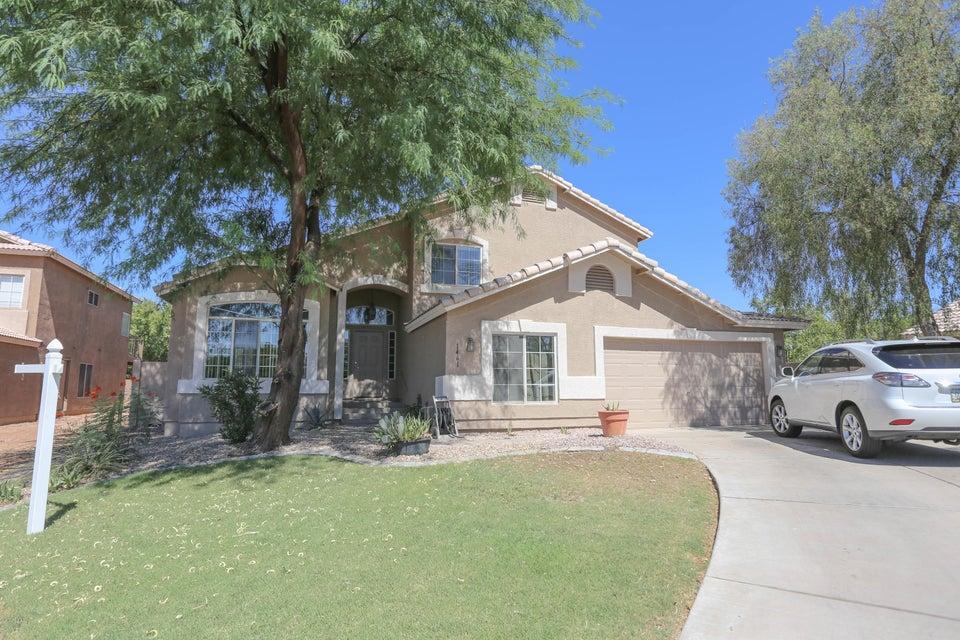 1461 S Sahuaro Drive, Gilbert, AZ 85233