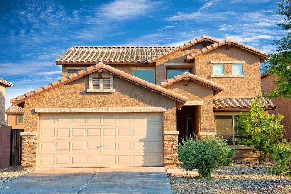 11321 W HARRISON Street, Avondale, AZ 85323
