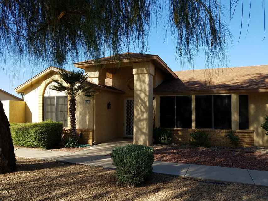 13614 W BOLERO Drive, Sun City West, AZ 85375
