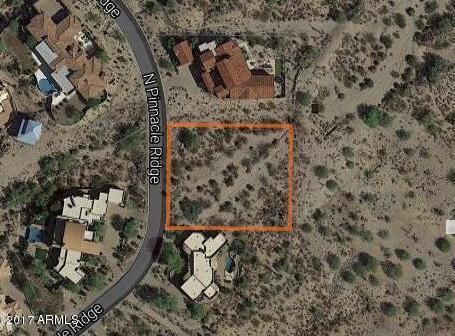 4231 N PINNACLE Ridge Lot 9, Mesa, AZ 85207