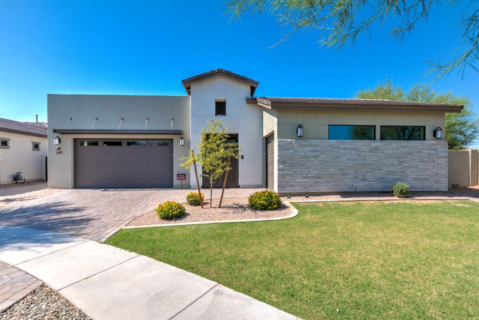 3783 E Canyon Place, Chandler, AZ 85249