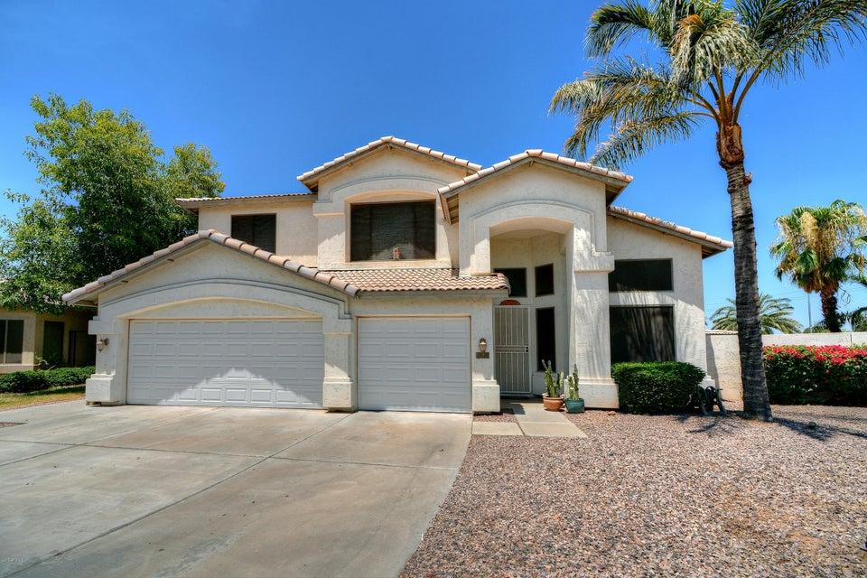 992 N LOS ALTOS Drive, Chandler, AZ 85224