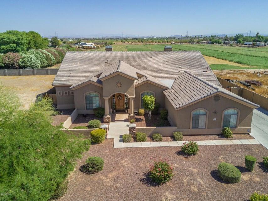 8010 W BELMONT Avenue, Glendale, AZ 85303