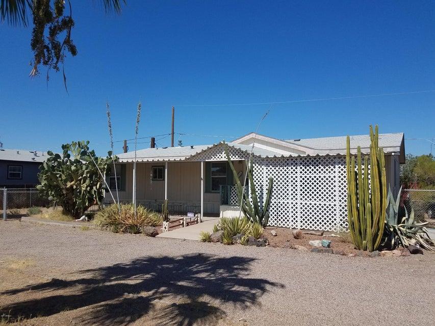 526 S 99TH Place, Mesa, AZ 85208