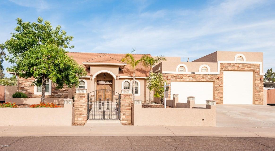 2149 N 63rd Place, Mesa, AZ 85215