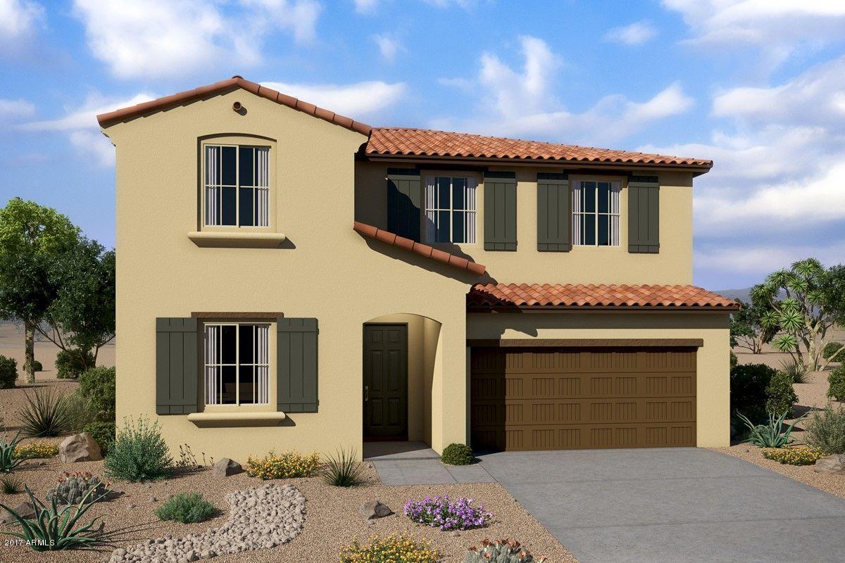 4215 W SAMANTHA Way, Laveen, AZ 85339