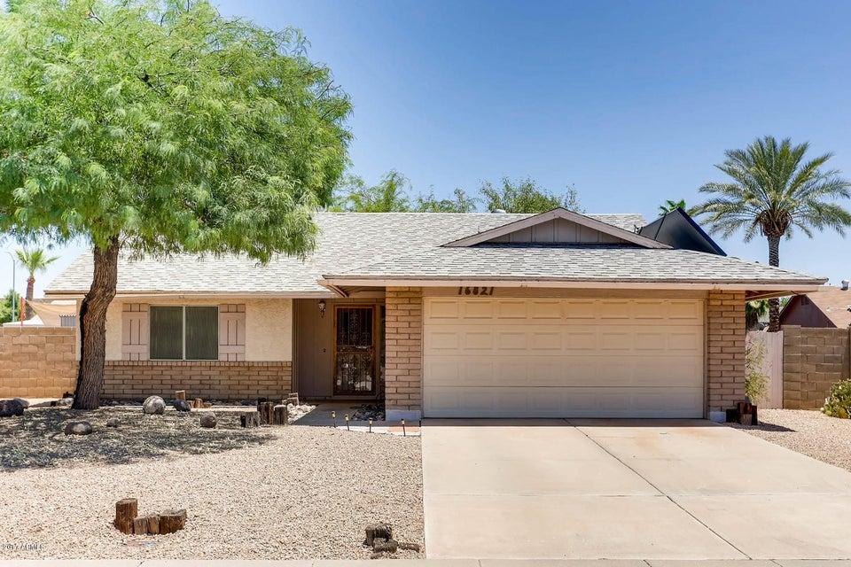 16821 N 31ST Drive, Phoenix, AZ 85053