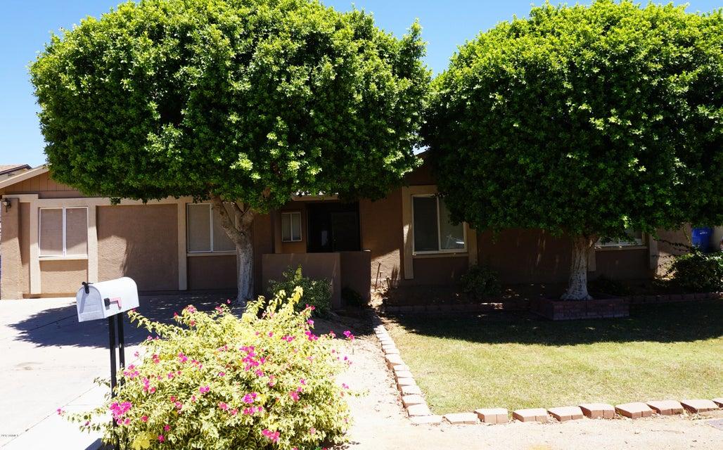 2238 W SEQUOIA Drive, Phoenix, AZ 85027