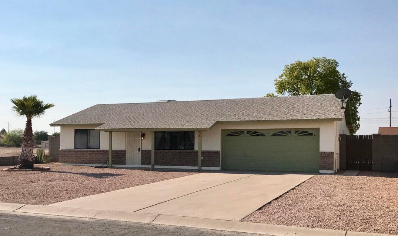 8659 W TERESITA Drive, Arizona City, AZ 85123