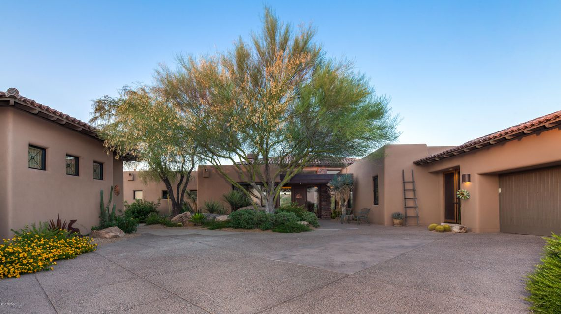 39081 N 102ND Way, Scottsdale, AZ 85262