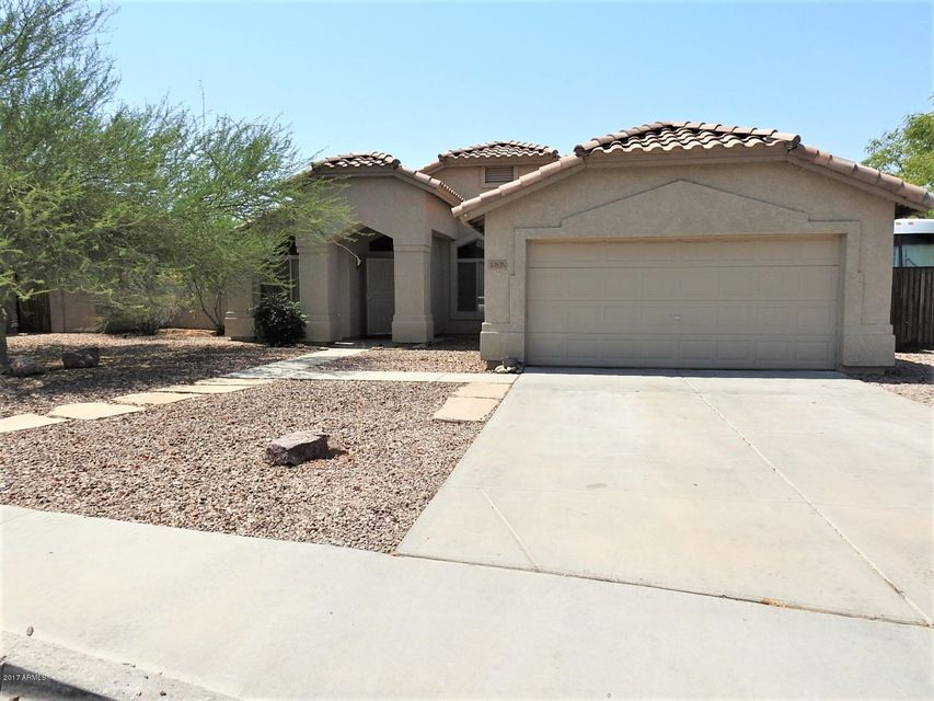 10835 W VIA DEL SOL --, Sun City, AZ 85373