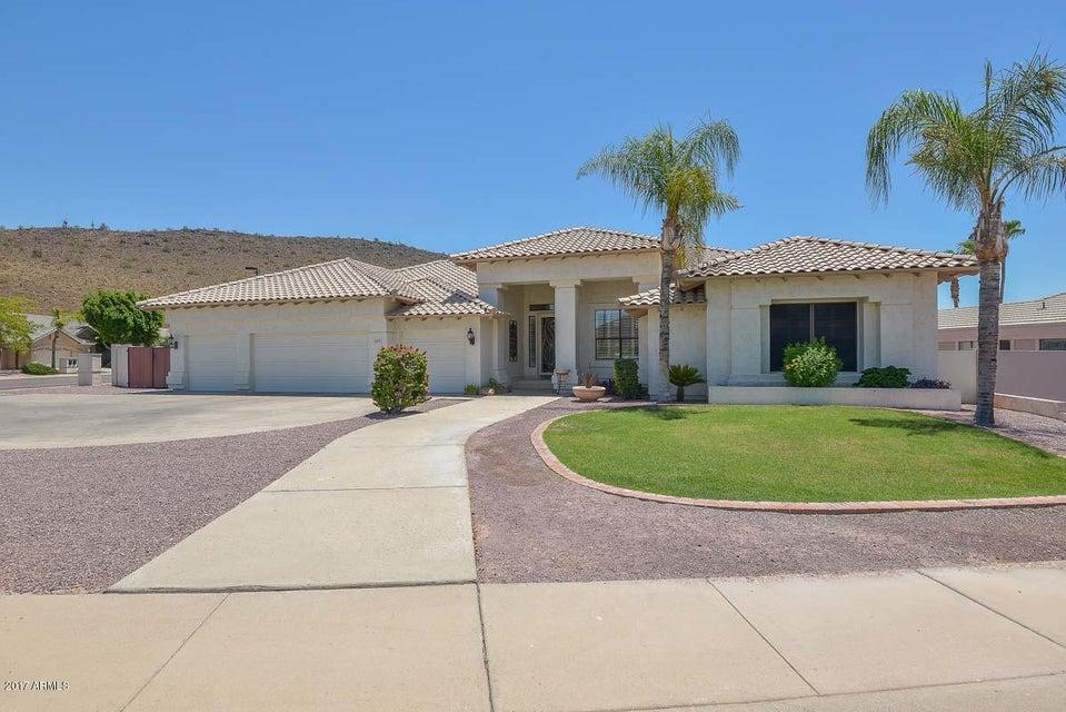 5571 W MELINDA Lane, Glendale, AZ 85308