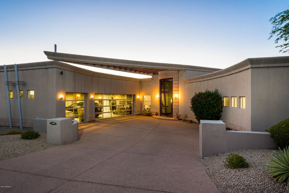 15148 E Miravista --, Fountain Hills, AZ 85268