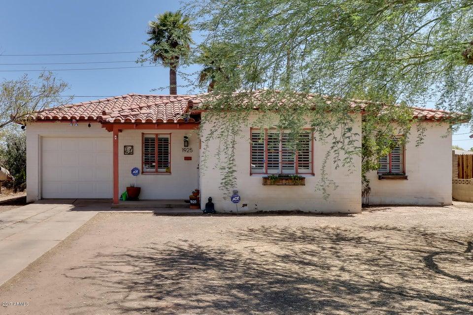 1925 E PALM Lane, Phoenix, AZ 85006