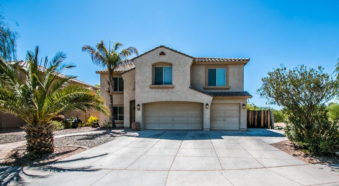 28094 N JADE Street, San Tan Valley, AZ 85143