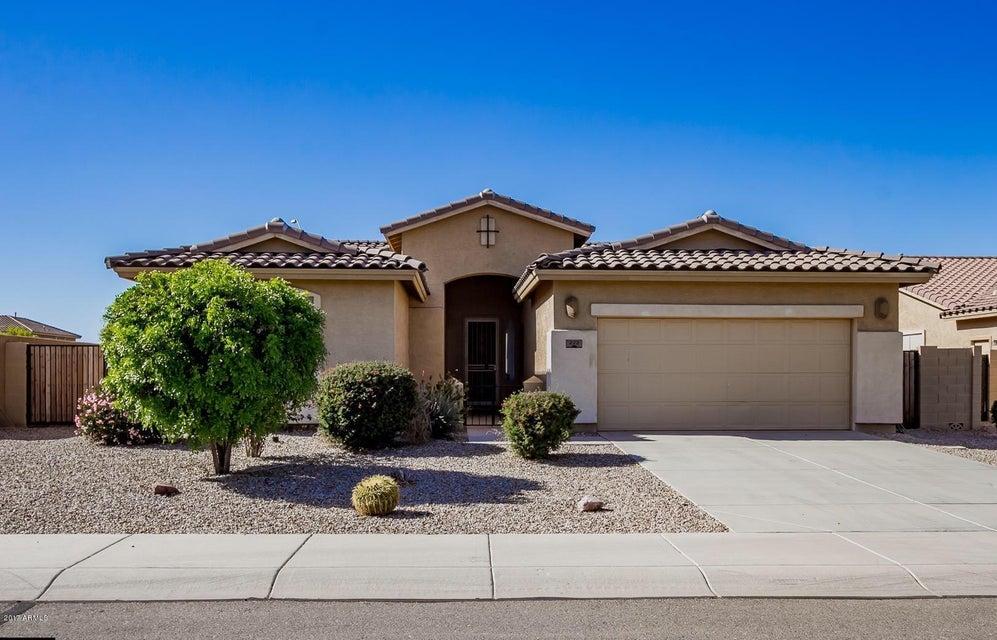 222 S SAN LUIS REY Trail, Casa Grande, AZ 85194