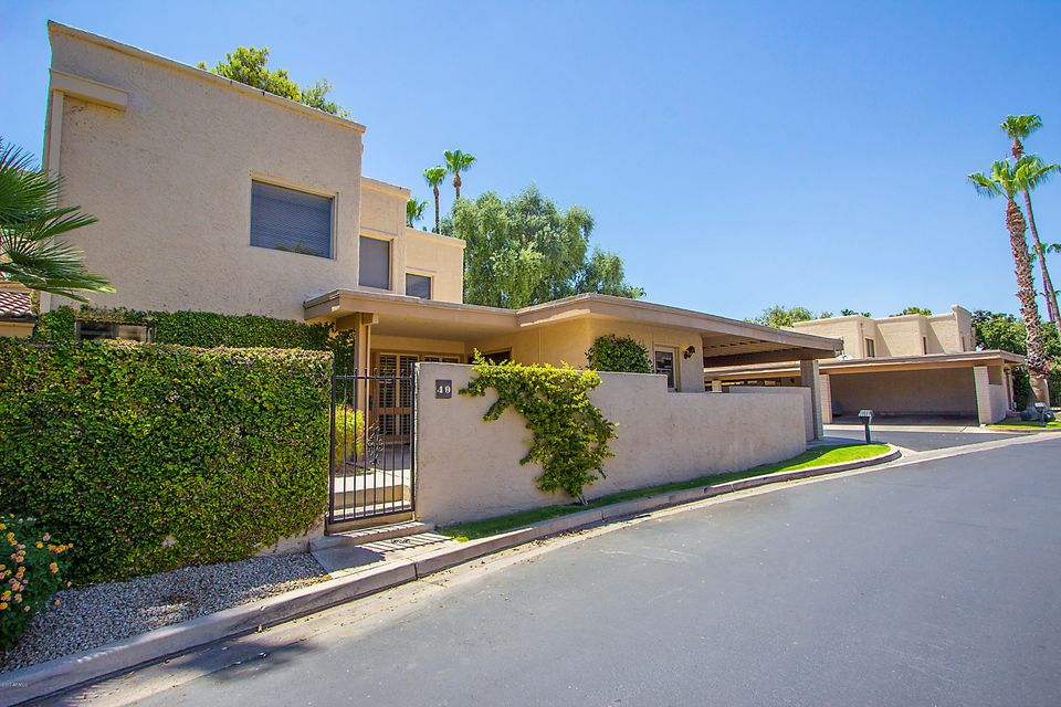 4525 N 66TH Street 49, Scottsdale, AZ 85251