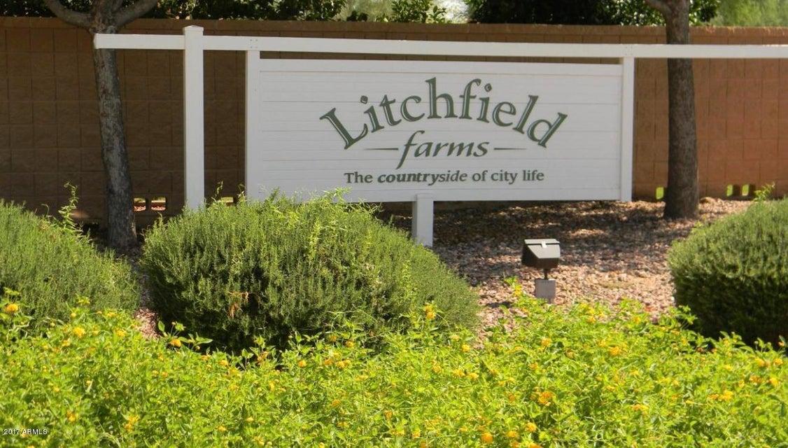 18928 W AVALON Court Lot 37, Litchfield Park, AZ 85340