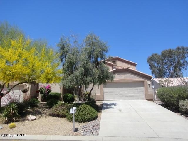16646 E Ashbrook Drive B, Fountain Hills, AZ 85268