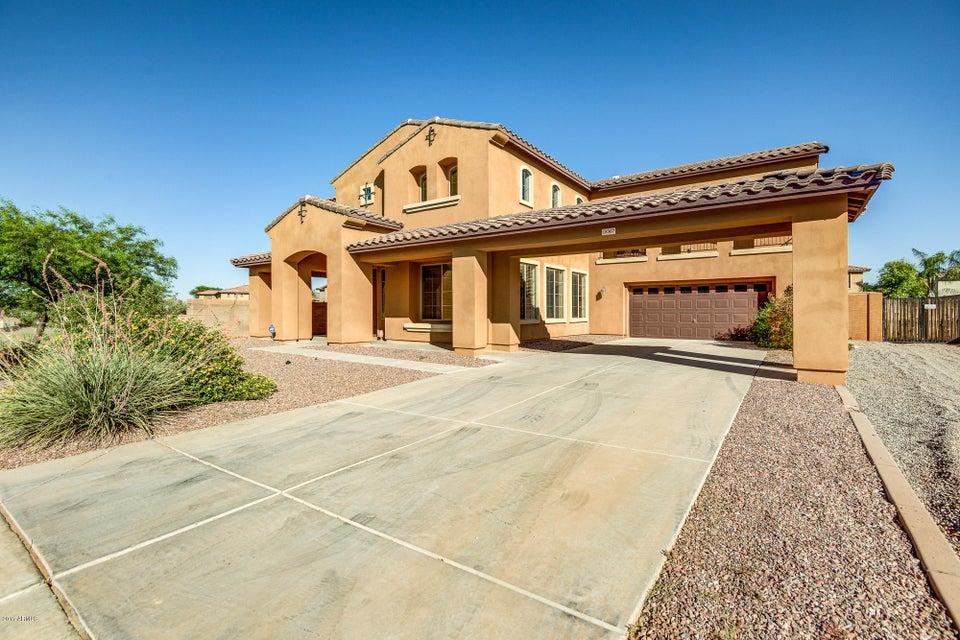18367 W PORT ROYALE Lane, Surprise, AZ 85388