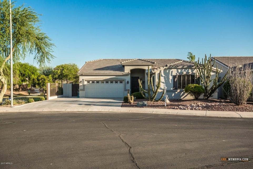 203 W ELMWOOD Place, Chandler, AZ 85248