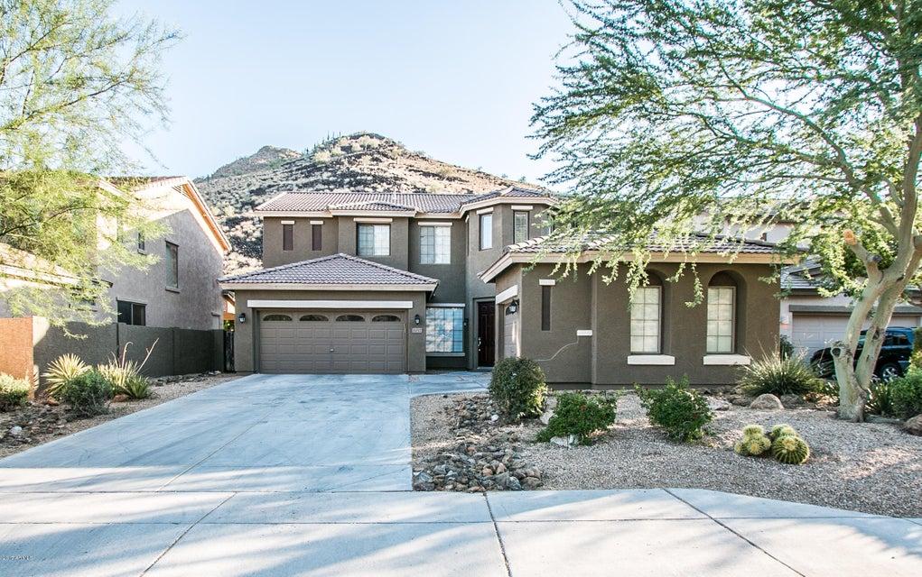 6017 W SPUR Drive, Phoenix, AZ 85083