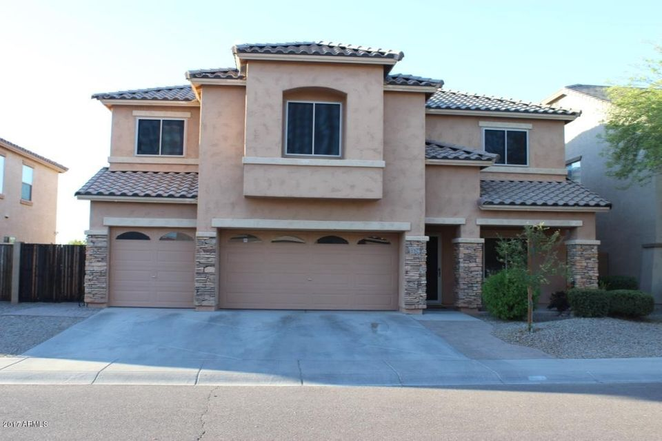5326 W APOLLO Road, Laveen, AZ 85339