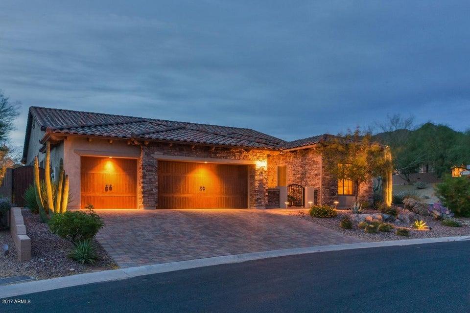 8062 E TETON Circle, Mesa, AZ 85207