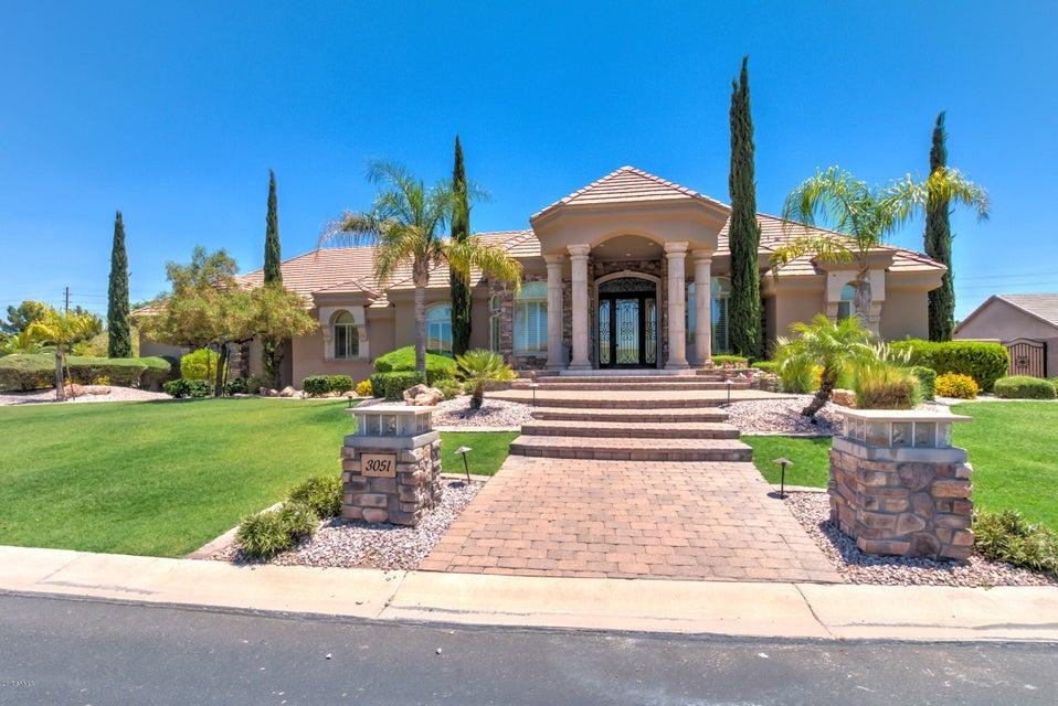 3051 N ORCHARD --, Mesa, AZ 85213